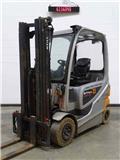 Still RX60-25, 2014, Akumulátorové vozíky