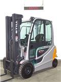 Still RX60-25, 2015, Elektrische heftrucks