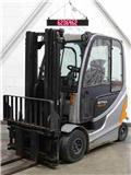 Still RX60-25, 2010, Electric Forklifts