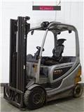 Still RX60-25, 2013, Elektro Stapler