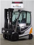 Still RX60-25, 2020, El gaffeltrucks