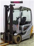 Still RX60-30, 2014, Empilhadores eléctricos