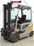 Still RX60-30, 2013, Electric forklift trucks