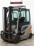 Still RX60-30, 2013, Empilhadores eléctricos