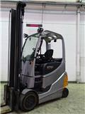 Still RX60-30, 2010, Elektro Stapler
