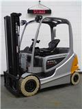 Still RX60-30, 2013, Electric Forklifts