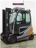Still RX60-30, 2016, Electric forklift trucks