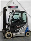 Still RX60-30, 2011, Electric Forklifts