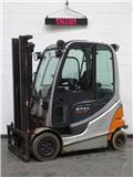 Still RX60-30, 2012, Electric forklift trucks