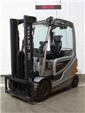 Still RX60-30, 2014, Akumulátorové vozíky