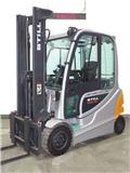 Still RX60-30, 2015, Electric Forklifts