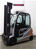 Still RX60-30, 2014, Electric Forklifts