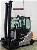Still RX60-30L, 2012, Carretillas de horquilla eléctrica