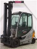 Still RX60-30L, 2012, Electric forklift trucks