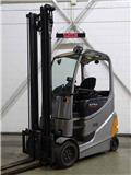 Still RX60-30L, 2010, Electric forklift trucks