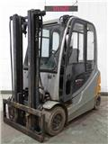 Still RX60-30L, 2011, Electric forklift trucks