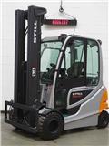 Still RX60-30L/600/BATT.N., 2014, รถยกไฟฟ้า