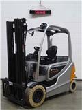 Still RX60-30L/BATT.NEU، 2013، شاحنات ذات رافعات شوكية تعمل بالكهرباء