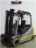 Still RX60-35, 2008, Electric forklift trucks