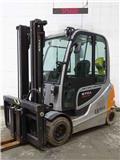Still RX60-35, 2014, Electric forklift trucks