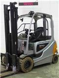 Still RX60-35, 2011, Electric Forklifts