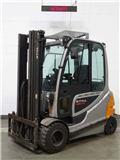 Still RX60-35, 2013, Elektriske trucker