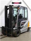 Still RX60-35, 2013, Electric Forklifts