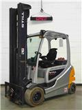 Still RX60-35, 2015, Electric Forklifts
