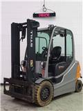 Still RX60-40, 2012, Electric Forklifts