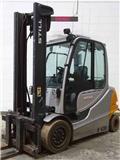 Still RX60-40, 2015, Elektrische heftrucks