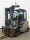 Still RX60-40, 2013, Electric forklift trucks