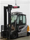Still RX60-40, 2015, Electric Forklifts