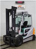Still RX60-40, 2018, Electric Forklifts