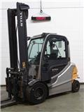 Still RX60-40, 2011, Electric Forklifts