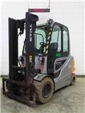 Still RX60-45, 2013, Electric forklift trucks