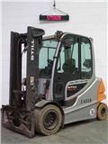 Still RX60-45, 2016, Electric forklift trucks