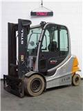 Still RX60-45, 2012, Electric forklift trucks