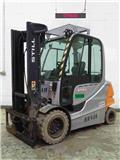 Still RX60-45, 2012, Electric Forklifts