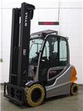 Still RX60-45, 2016, Electric Forklifts