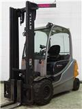 Still RX60-50, 2012, Electric Forklifts