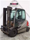 Still RX60-50, 2008, Electric Forklifts
