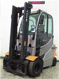 Still RX60-50, 2009, Electric Forklifts