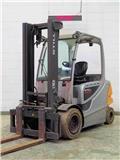 Still RX60-50, 2014, Electric forklift trucks