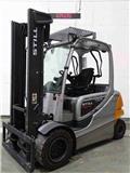 Still RX60-50, 2013, Elektriske trucker