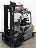 Still RX60-50, 2013, Electric Forklifts