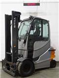 Still RX60-50, 2014, Elektrische heftrucks