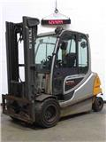 Still RX60-50, 2017, Electric Forklifts