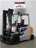 Still RX60-50, 2016, Elektro Stapler