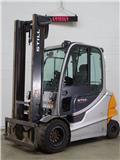 Still RX60-50, 2010, Chariots élévateurs électriques