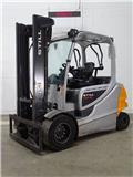 Still RX60-50, 2016, Electric Forklifts